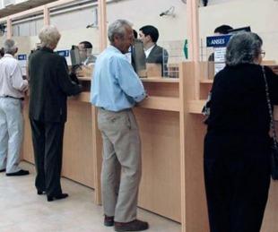 foto: Calendario de pagos de la ANSES de abril para jubilados y pensionados