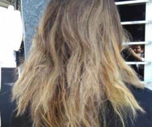 foto: Peluquero deberá pagar una multa por quemarle el pelo a una clienta