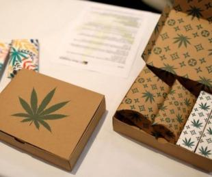 foto: Nueva York aprobó el uso de la marihuana recreativa