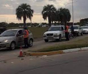 foto: Goya: Policía de Corrientes controlará el cumplimiento de la cuarentena