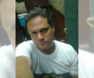 foto: Detuvieron a Marcos Hermosilla: estaba en un hotel de Entre Ríos