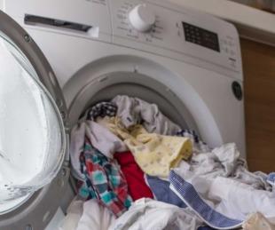 foto: Parada Pucheta: estaba utilizando su lavarropas y murió electrocutado