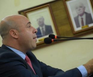 foto: Paso de los Libres: Martín Ascúa anunció obras por $1.500 millones