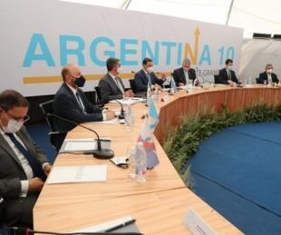 foto: Energía: Corrientes pedirá a Nación una tarifa diferenciada