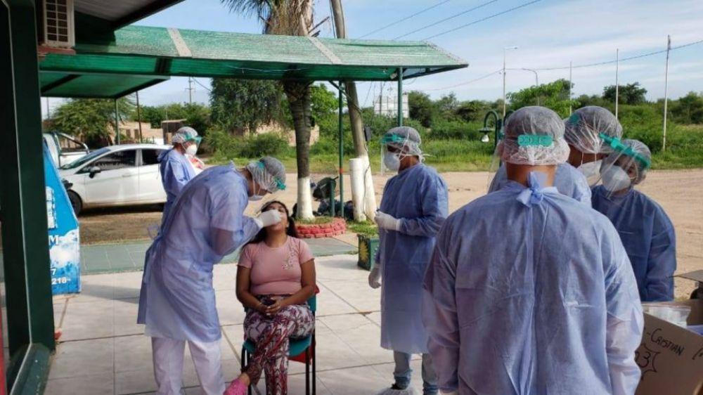 Cepa de Manaos en Formosa: Puede haber circulación viral