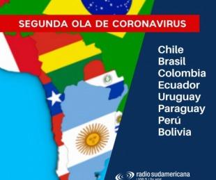 Coronavirus: estas son las medidas adoptadas por países de América Latina