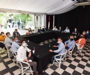 foto: Juntos por el Cambio rechazó la aplicación de nuevas restricciones