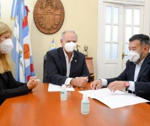foto: Se realizará en Corrientes el  Antigua