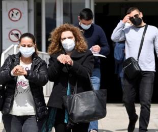 foto: Quiénes son más susceptibles a reinfectarse de coronavirus