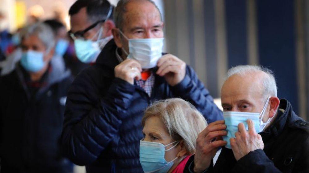 ANSES paga el primer bono de $1.500 a jubilados y pensionados
