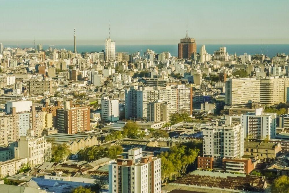 Uruguay es el país con la mayor tasa de contagios diarios de coronavirus