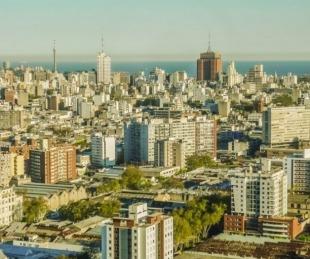 foto: Uruguay es el país con la mayor tasa de contagios diarios de coronavirus