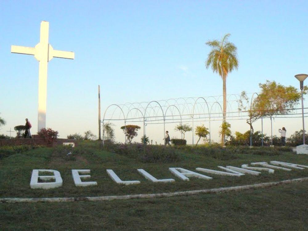 Bella Vista está en una meseta de casos y no planean restricciones