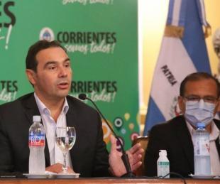 Ministro de Salud confirmó que trabajan en nuevas medidas