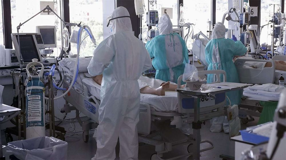 Nuevo récord de casos: informaron más de 22 mil contagios en un día