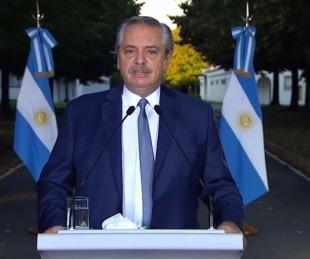 Conocé las medidas anunciadas por el Presidente Alberto Fernández