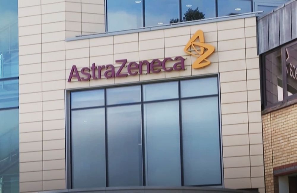 Suspenden los ensayos de vacuna AstraZeneca con niños