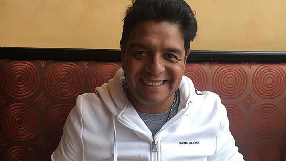 Lalo Maradona, internado en terapia intensiva por Covid-19