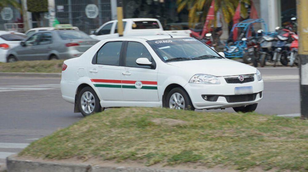 Remises Chaco-Corrientes retoman el recorrido hasta el puerto