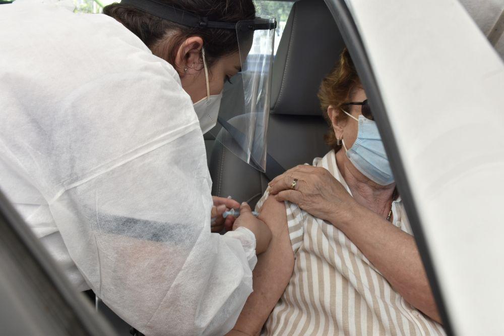 Corrientes ya vacunó al 30.6 por ciento de su población objetivo