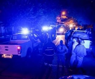 foto: Chaco: les cortarán la luz a quienes organicen fiestas clandestinas