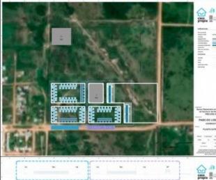 foto: ProCreAr en Libres: Nación licitará construcción del primer complejo habitacional