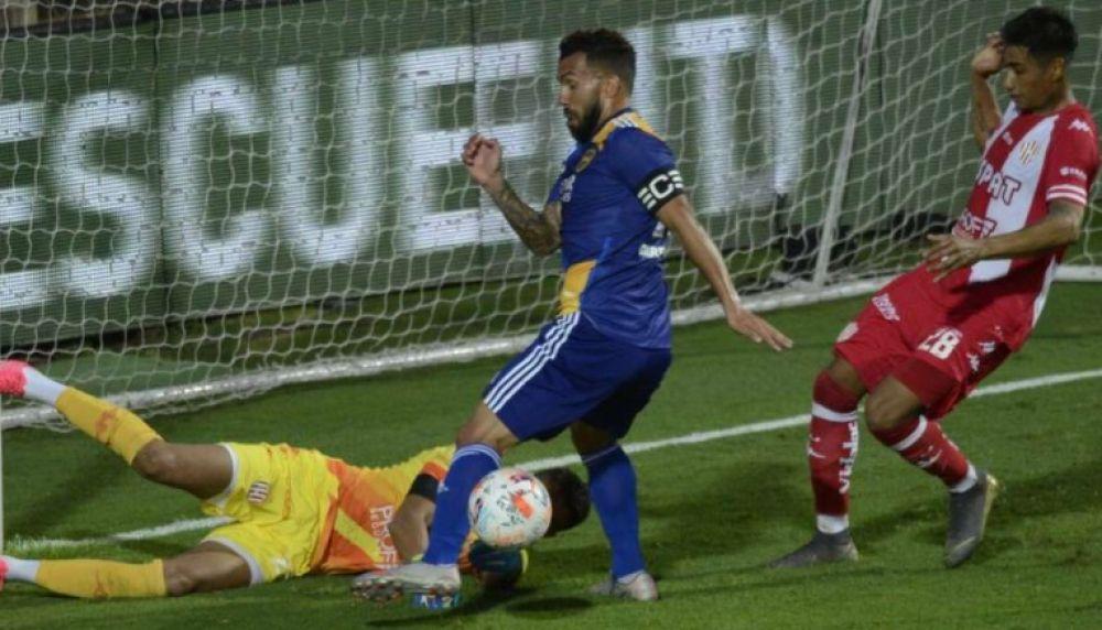 Boca Juniors perdió con Unión por 1 a 0 y dejó otra pálida imagen