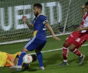 foto: Boca Juniors perdió con Unión por 1 a 0 y dejó otra pálida imagen