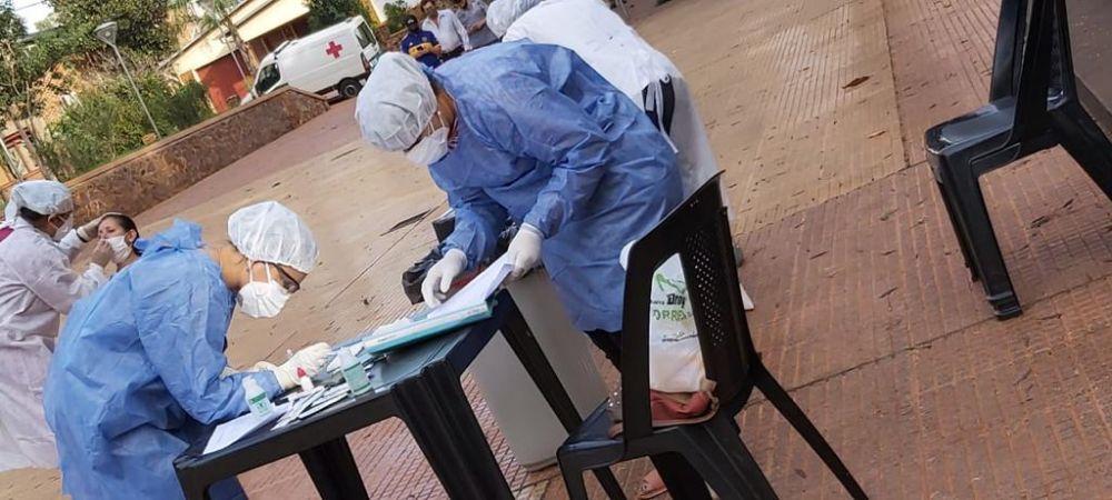 Salud realiza investigaciones epidemiológicas en Mercedes y Goya