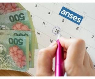 Anses inicia pago de Asignaciones y Jubilaciones mínimas nacionales
