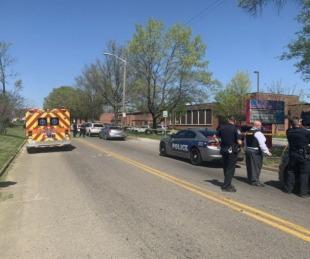 foto: Varios heridos tras tiroteo en una escuela de Estados Unidos