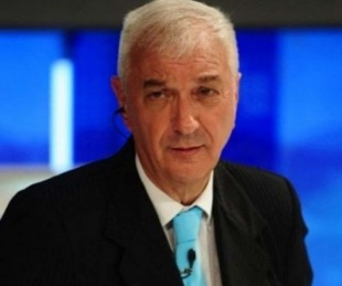 foto: El dolor de los políticos, periodistas y famosos por la muerte de Mauro Viale