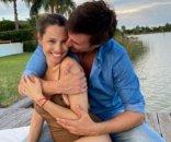 foto: Sorprendente respuesta de Pampita: qué fue lo más erótico que hizo