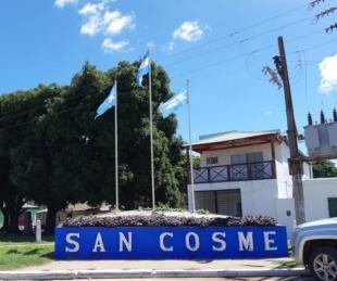 foto: San Cosme establece restricciones para la movilidad de 22 a 06 horas