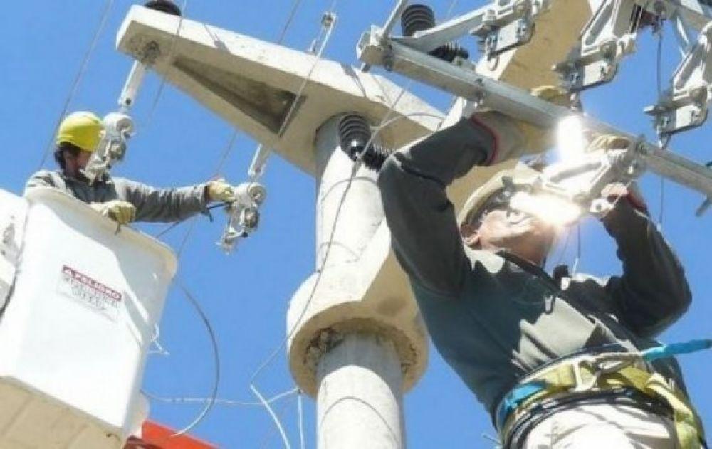 DPEC realizará trabajos de mejoras en Esquina y Paso de la Patria