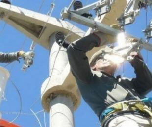 foto: DPEC realizará trabajos de mejoras en Esquina y Paso de la Patria