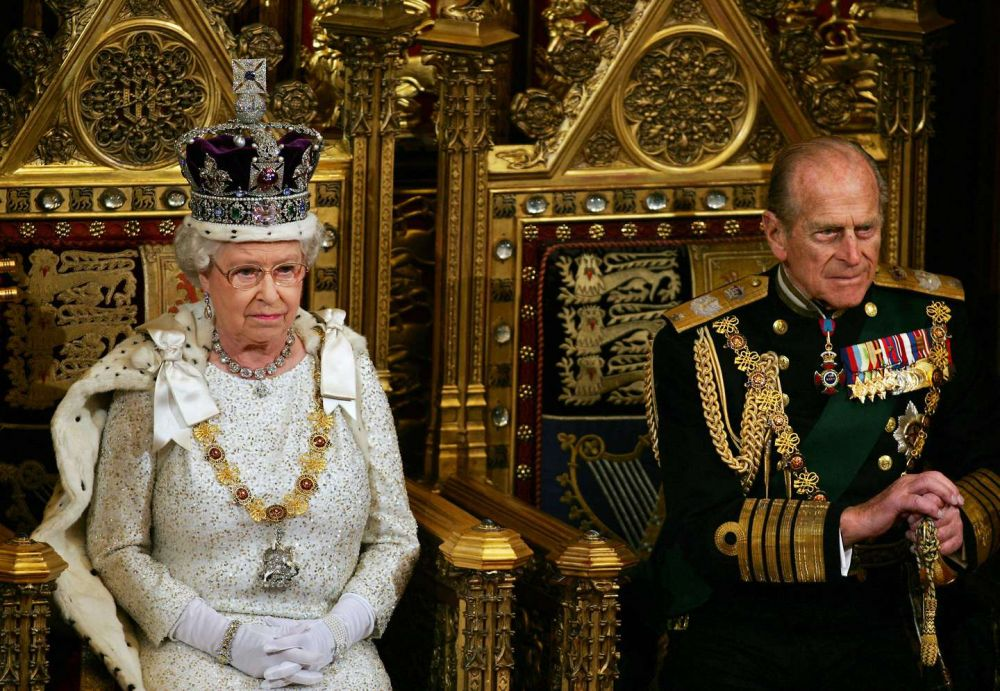 Cuánta plata dejó como herencia Felipe de Edimburgo y quiénes la recibirán