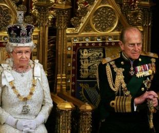 foto: Cuánta plata dejó como herencia Felipe de Edimburgo y quiénes la recibirán