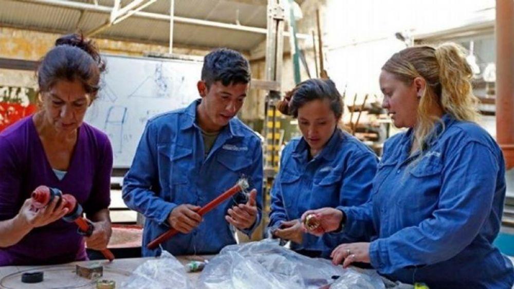 La reinscripción del plan Potenciar Trabajo es personal