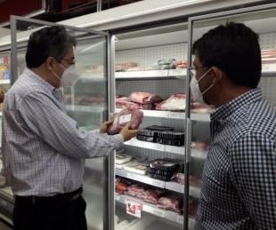 foto: Detectaron faltantes de cortes de carne bonificados en supermercados