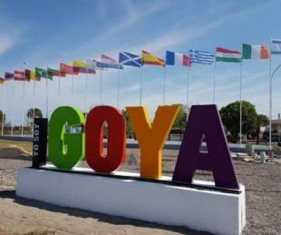foto: Goya detectó 131 casos de coronavirus y llegan a 477 activos