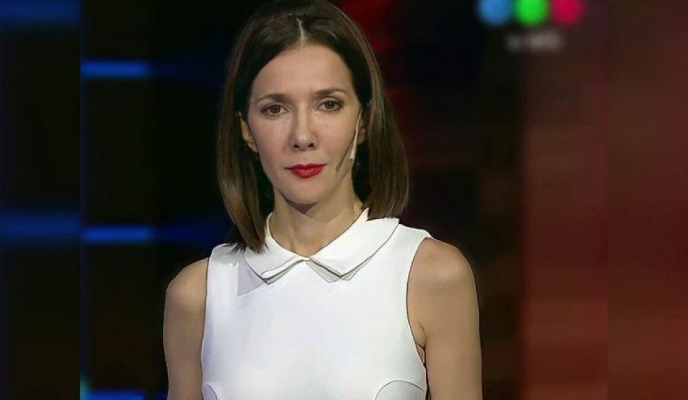 El doctor López Rosetti dejó muda a Cristina Pérez en vivo
