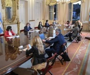 foto: Comité de expertos le recomendó a Nación más restricciones