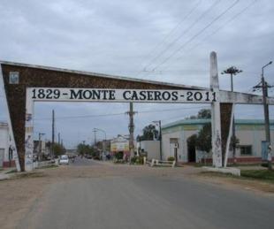 foto: Monte Caseros: hay 28 nuevos casos positivos de coronavirus