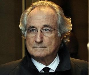 foto: Murió Bernie Madoff: autor de la estafa que lo condenó 150 años