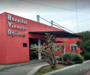 foto: Internaron a un bebé de 29 días con coronavirus en Córdoba