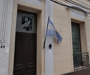 foto: El lunes se definiría el nombre del interventor del PJ correntino
