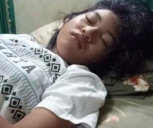 foto: La bella durmiente de la vida real: duerme hasta 13 días seguidos