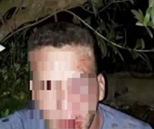 foto: Pactó una cita con una nena de 12 años: Lo lincharon y denunciaron