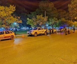 foto: Tránsito realizó operativos en distintos puntos de Paso de los Libres